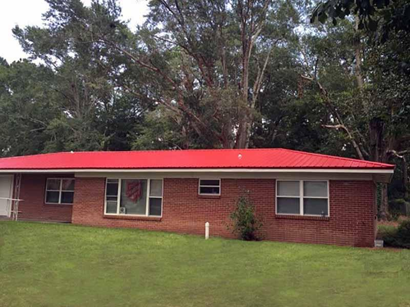 2015 07 Salvation Army metal roof
